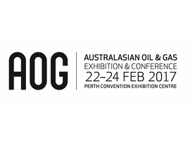Redaelliall'Australian Oil & Gas Exhibition& Conference 2017